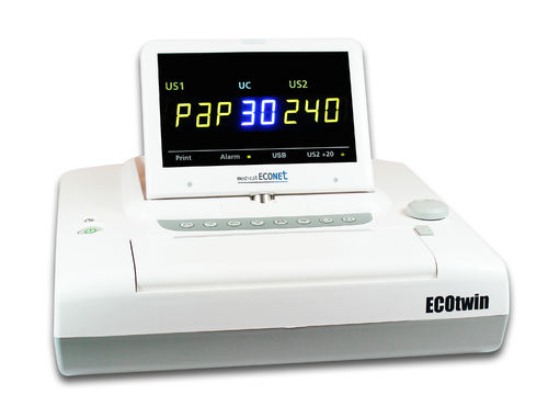 CTG-Gerät Medical Econet ECOTWIN