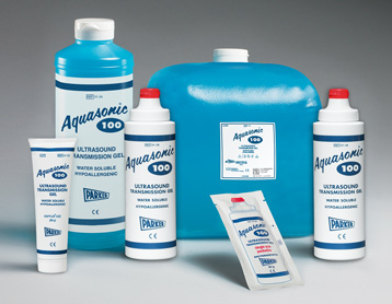Aquasonic® 100 Ultraschallgel