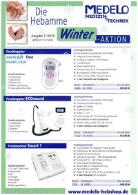 WINTER-Aktion 2019
